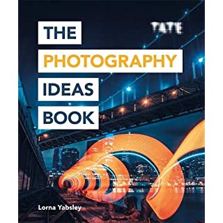 Tate: The Photographer's Ideas Book (The Art Ideas Books)