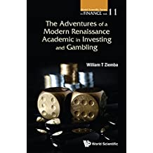 ADV OF A MODERN RENAISSANCE AC (World Scientific Series in Finance)