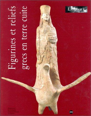 Figurines et reliefs grecs en terre cuite