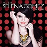 Songtexte von Selena Gomez & The Scene - Kiss & Tell