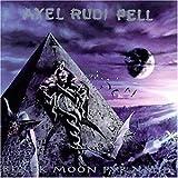 Axel Rudi Pell: Black Moon Pyramide (Audio CD)