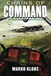 Chains of Command (Frontlines) by Marko Kloos (2016-04-19)