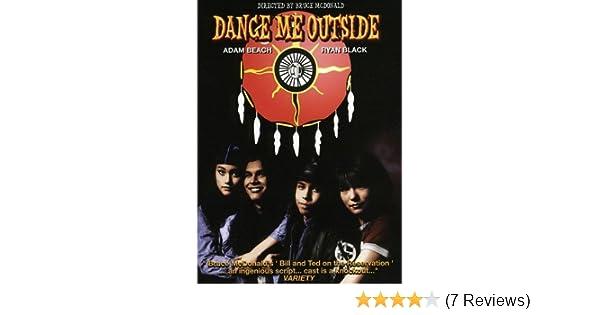 Dance Me Outside DVD 2008 Region 1 US Import NTSC: Amazon co uk: DVD
