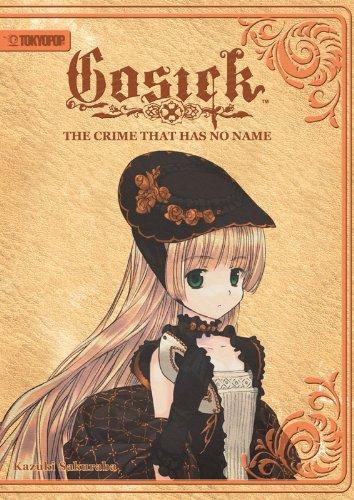 Gosick: The Crime That Has No Name