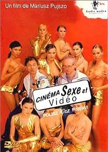 Cinéma, sexe et vidéo