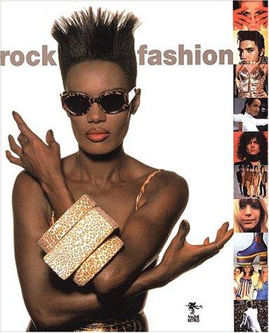 Rock Fashion par Joshua Sims