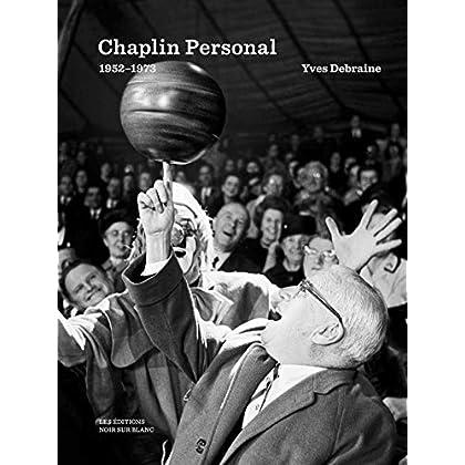 Chaplin personal - bilingue français-anglais