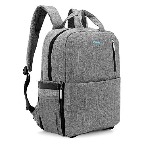 coolbell Kamera Rucksack SLR/DSLR-Kamera bag8159–1