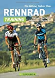 Rennrad-Training: Trainingskonzepte und Workouts...