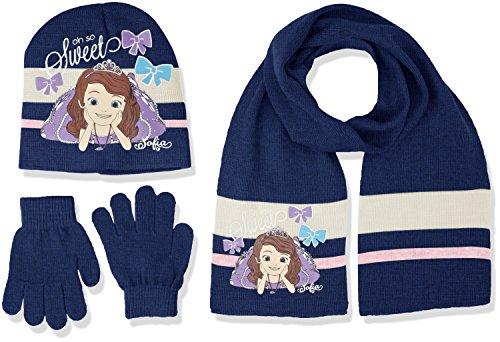 Disney Sofia, Bonnet Fille Disney