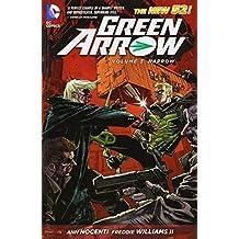 Green Arrow Volume 3 TP (The New 52) (Green Arrow (DC Comics Paperback)) by Andrea Sorrentino (Artist), Jeff Lemire (24-Sep-2013) Paperback