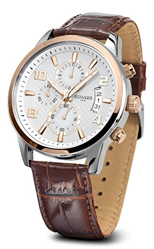 328efbc4375c Reloj Duward Elegance Kaila para hombre D85521.81