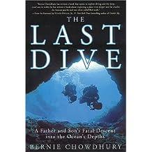 The Last Dive (Thorndike Adventure)