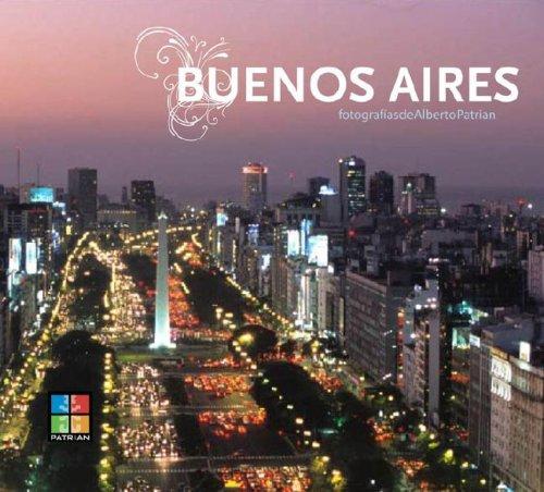 Descargar Libro Buenos Aires - En Ingles-Espaol de Unknown
