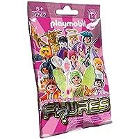 Playmobil Figuras niña s12 (9242)