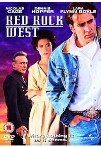Red Rock West [DVD] by Nicolas Cage
