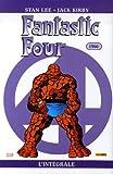 Fantastic Four l'Intégrale, Tome 5 - 1966
