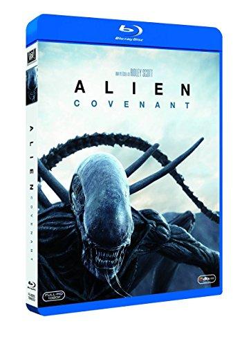 Preisvergleich Produktbild Alien: Covenant