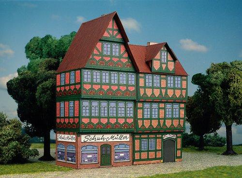 2 Fachwerkhäuser aus Celle