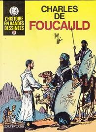 Charles de Foucauld : Conquérant pacifique du Sahara par  Jijé