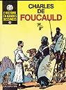 Charles de foucauld par Jijé