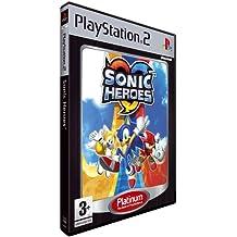 SEGA Sonic Heroes Platinum - Juego