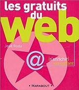 Les gratuits du web
