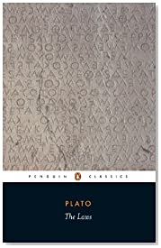 The Laws (Penguin Classics)