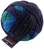Schoppel-Wolle Laceball 100Komfortzone 2179 Red Cabbage