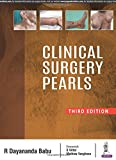 #3: Clinical Surgery Pearls