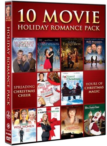 10-movie-holiday-romance-pack-dvd-region-1-us-import-ntsc
