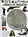 Crimes et enquêtes par Lane