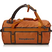 Trango Sira - Mochila, color naranja / marrón