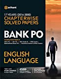 #2: Bank PO English Language Chapterwise Solved Papers