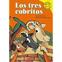 Los Tres Cabritos (Read-It! Readers en Espanol)