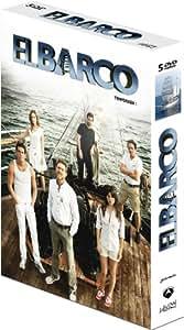 El Barco - Primera Temporada [Import espagnol]