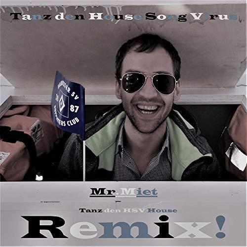 Virus (Tanz den HSV House Remix) ()