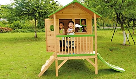 Kinderspielhaus Laura