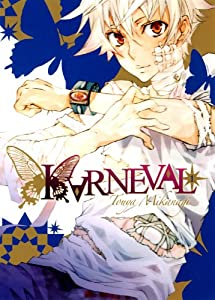 Karneval Edition simple Tome 1