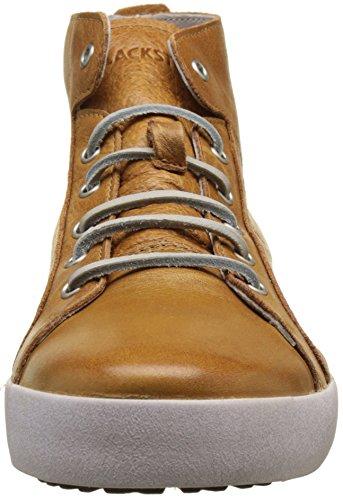 Blackstone Jm03, Baskets Hautes Homme Marron (Rust)