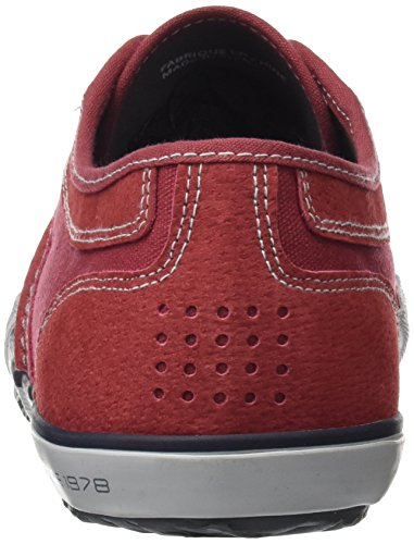 TBS Edgard - Baskets homme Rouge