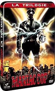 Maniac Cop  - La trilogie