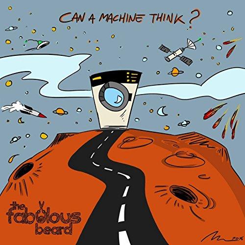 Can a Machine Think?