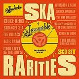 Treasure Isle Ska Rarities -