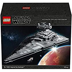 LEGO Star Wars 75252 Confidential Multicolore