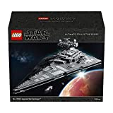LEGO Star Wars - Destructor Estelar...