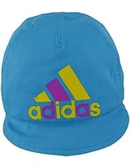 Training Cap Adidas Girl's, Blue, Onesize