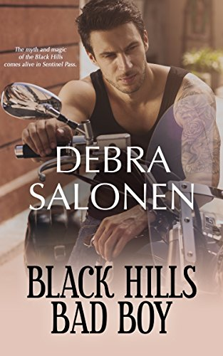 Black Hills Bad Boy: a Hollywood-meets-the-real-wild-west contemporary romance series (Black Hills Rendezvous Book 3) (English Edition) (Hill-bad)