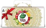B Natural Juice Festive Delight Assorted Premium Pack, 1.8 L (10 X 180 ml)