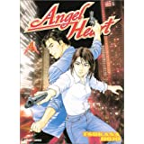 Angel Heart, tome 4
